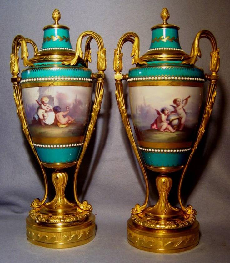 Vases Home Decor Antique Vases Decor Object
