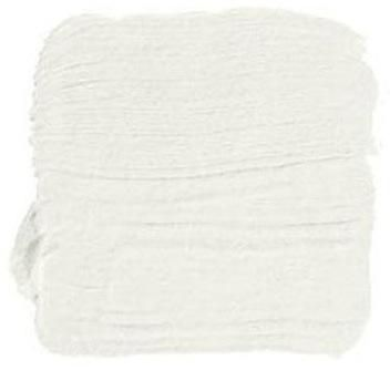 Benjamin Moore Decorators White