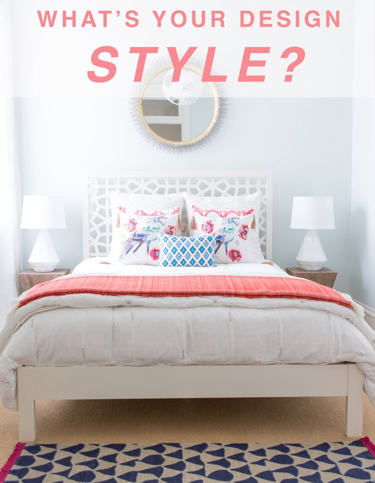 Decor hacks decorist design style quiz called scary for Home design quiz