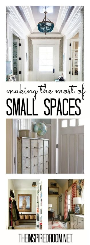 Decor hacks making the most of small spaces decor object your daily dose of best home - Making most of small spaces property ...