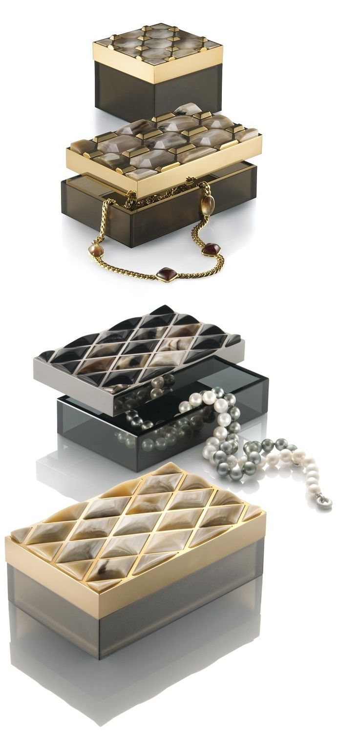 Decorative boxes luxury gift luxury gifts luxury gift for Luxurious gifts for him