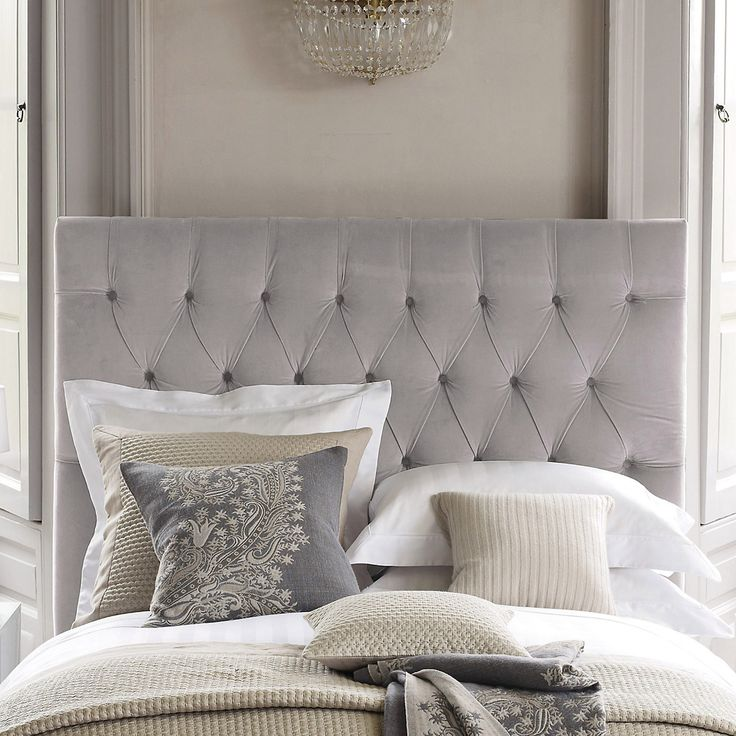 Furniture - Bedrooms : The White Company Bed - Decor ...