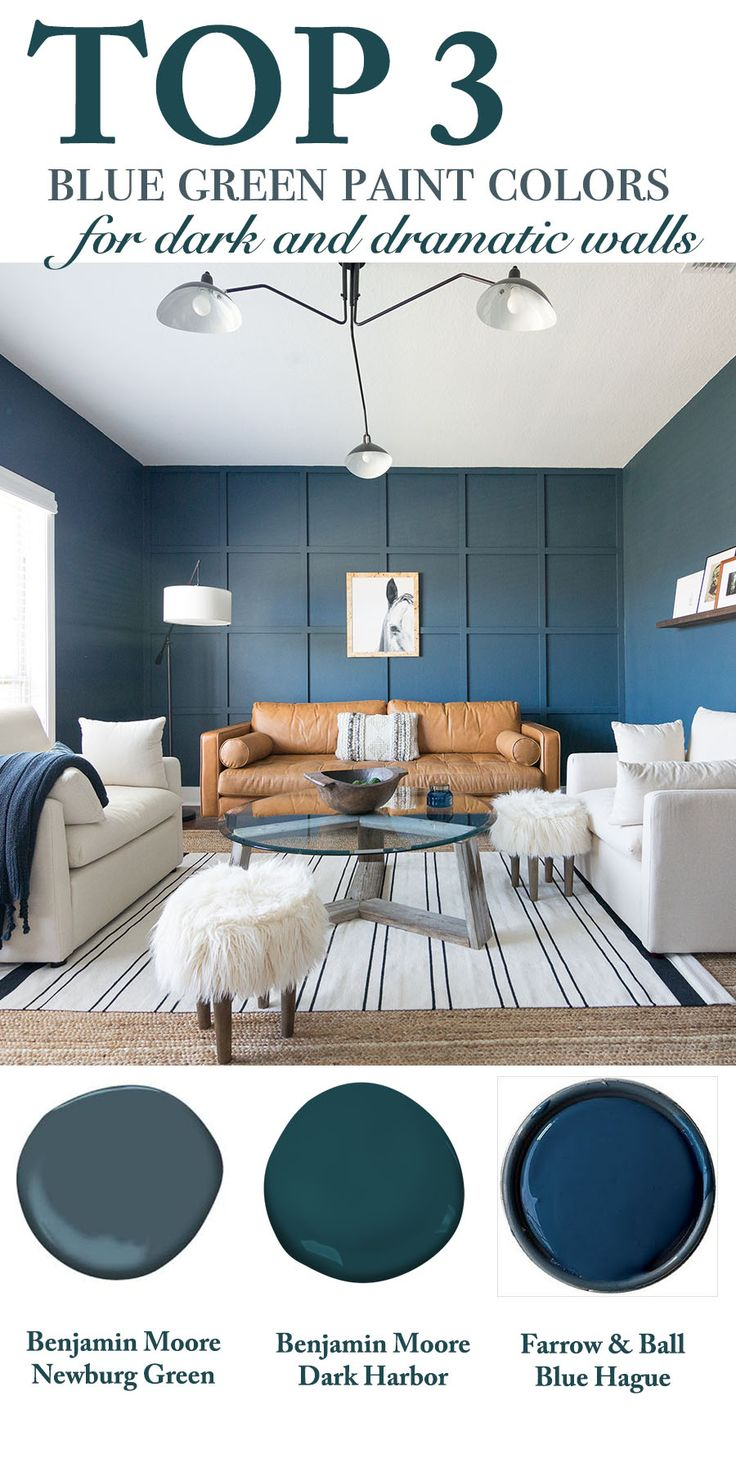 Awe Inspiring Home Decorating Diy Projects Top 3 Blue Green Paint Colors Interior Design Ideas Helimdqseriescom