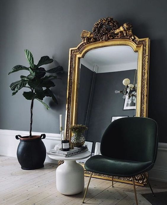 Expensive Home Decor: Home Decor : With These Expensive Mirrors, You