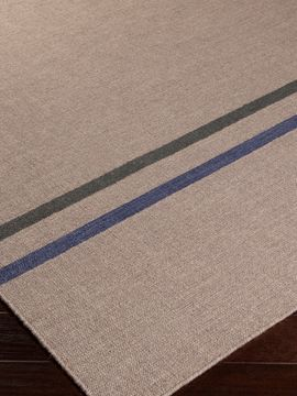 Colton Flatweave Hand-Woven Rug from Minimalist Home on Gilt