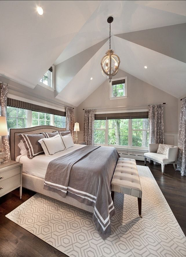 Exceptionnel Furniture U2013 Bedrooms : 12 Ideas For Master Bedroom Decor U2013 This Silly  Girlu0027s Life