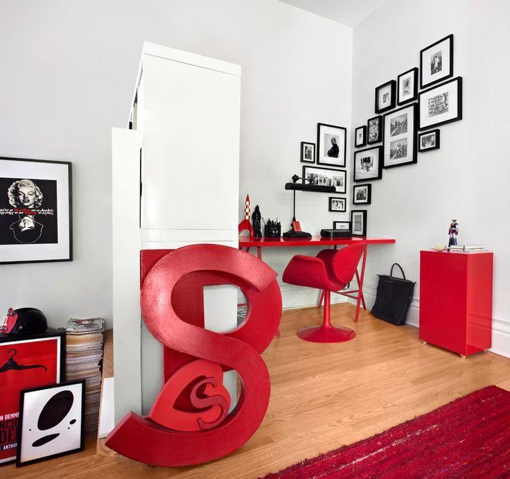 Coach House by Stephane Chamard