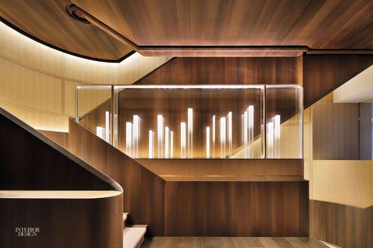 Jouin Manku Creates Glittering Flagship for Van Cleef & Arpels in Tokyo