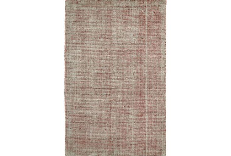 60X96 Rug-Brennan Pomegranate - Signature