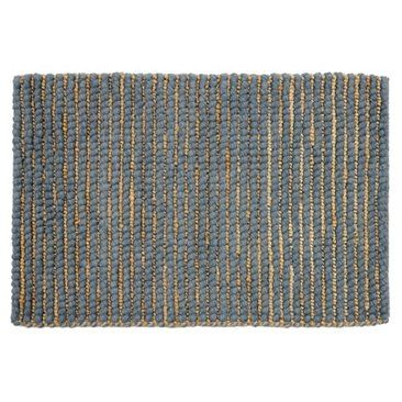 Check out this item at One Kings Lane! Janice Rug, Blue