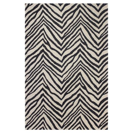 Rugs home decor safari rug in black at joss and main decor object your daily dose of Home decor joss and main