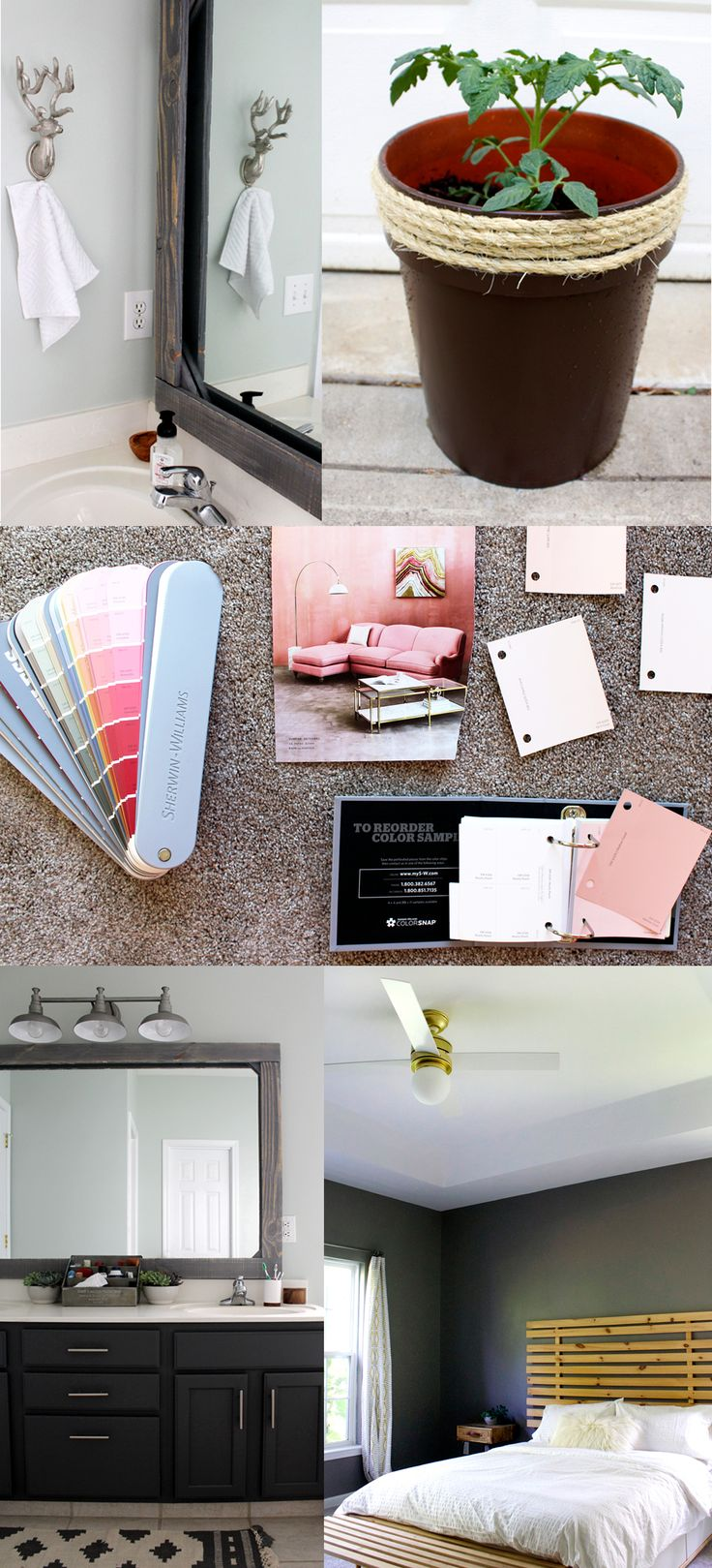 Home decorating diy projects the most popular articles on for Home design diy