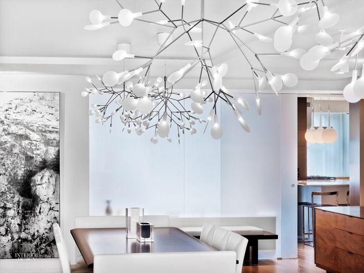 Hariri & Hariri Architecture Helps an NYC Couple Downsize With Style