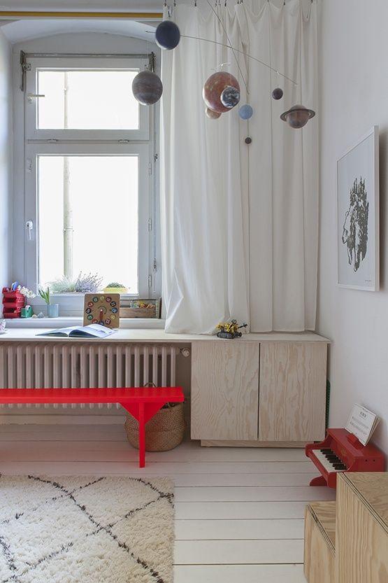 Matteos´ room | Jäll & Tofta