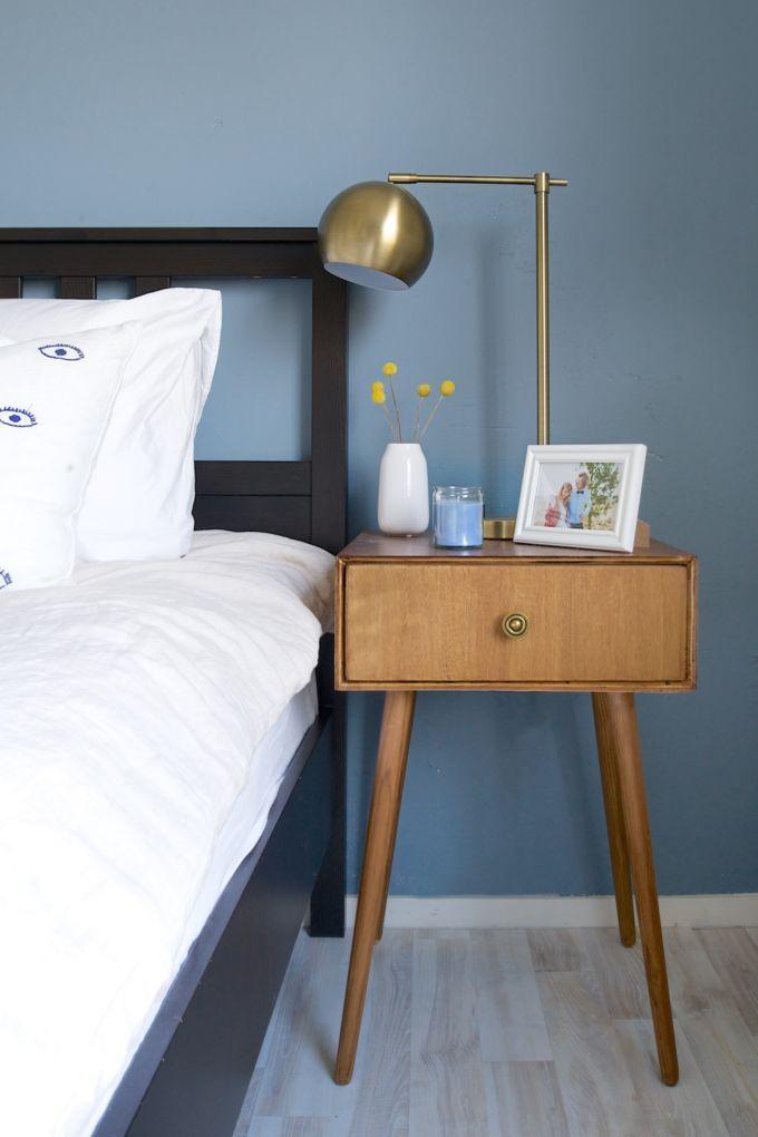 Home Decorating Diy Projects Slaapkamer Make Over Met Denim Drift Shifra Jumelet 1 Decor Object Your Daily Dose Of Best Home Decorating Ideas Interior Design Inspiration