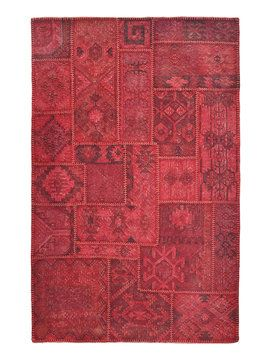 Patchwork Kilim Handmade Rug from rugs for home on Gilt
