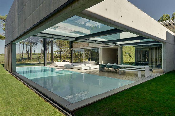 Une Maison à la Beauté Surnaturelle !!
