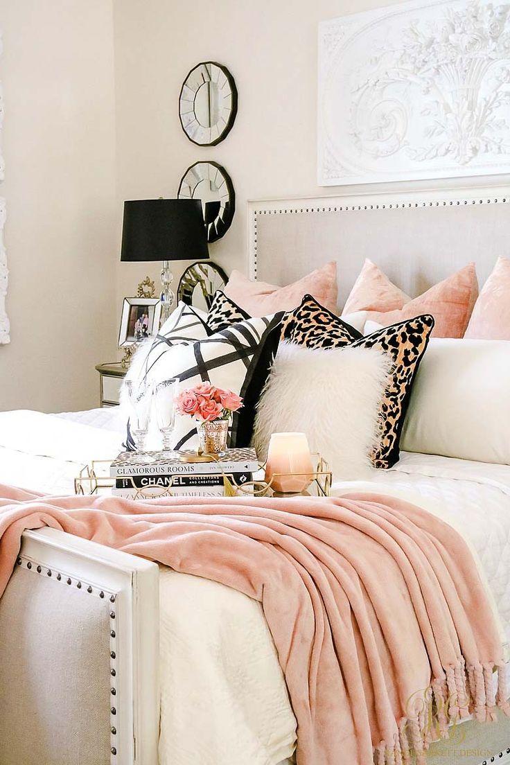 Furniture - Bedrooms : 15 Inspiring ways to cozy up your ...