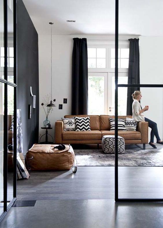 Dossier déco: Bien choisir son canapé. ähnliche tolle Projekte und Ideen wie ...