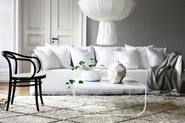 Ghost 14 soffa 260 cm | Soffor | Artilleriet | Inredning Göteborg