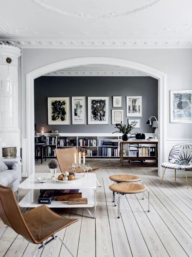 #lagerma: Tanskalaisen sisustussuunnittelijan kotona / At home of danish interio...