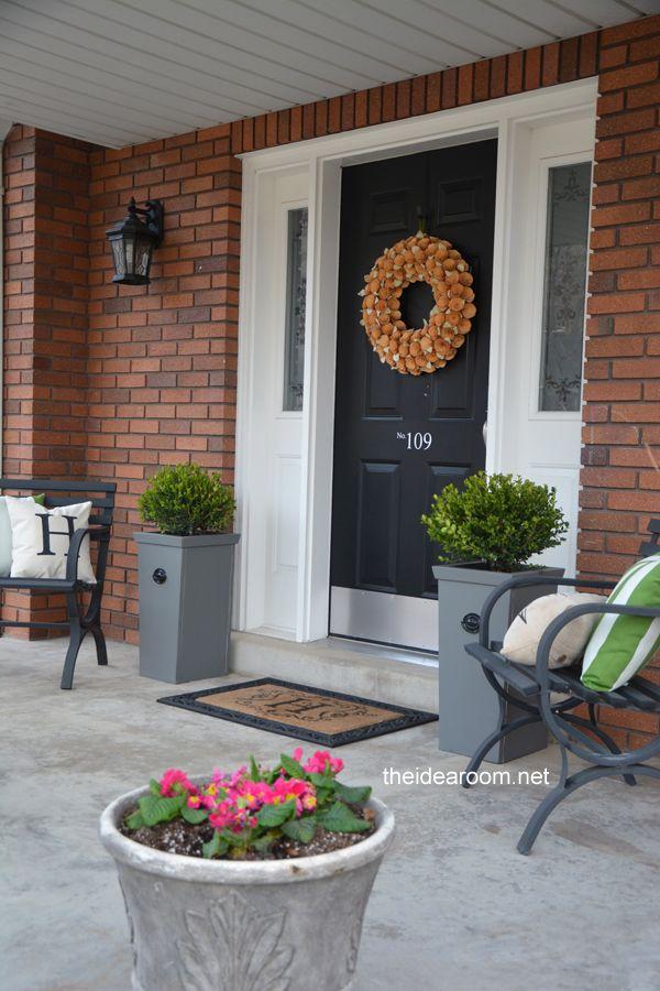 Gardening and Outdoor Decor DIY