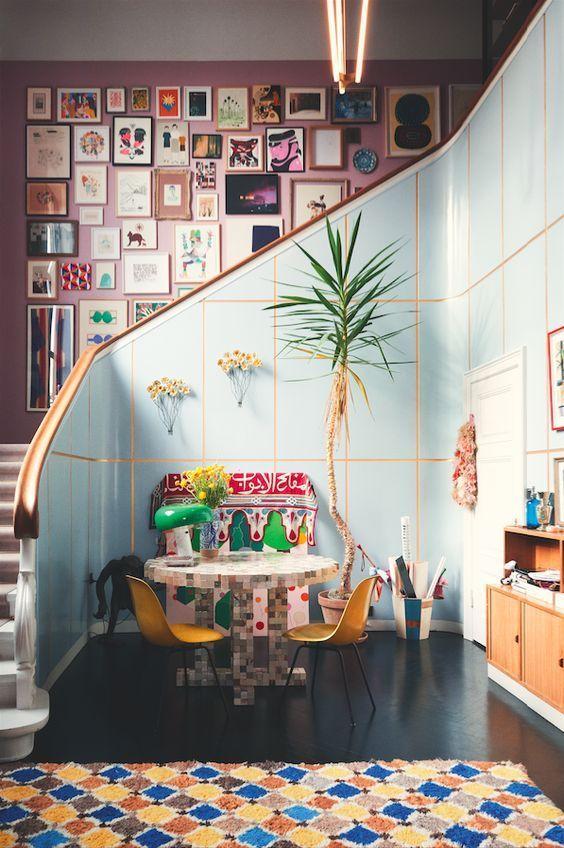 Home Decorating DIY Projects: Gallery wall Und habt Ihr Pläne für ...