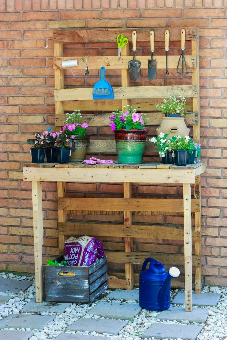 Outdoor Decorating/Gardening : We did a patio refresh with the help ...