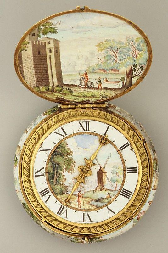 Clocks Amp Vintage Time Pieces The Metropolitan Museum Of