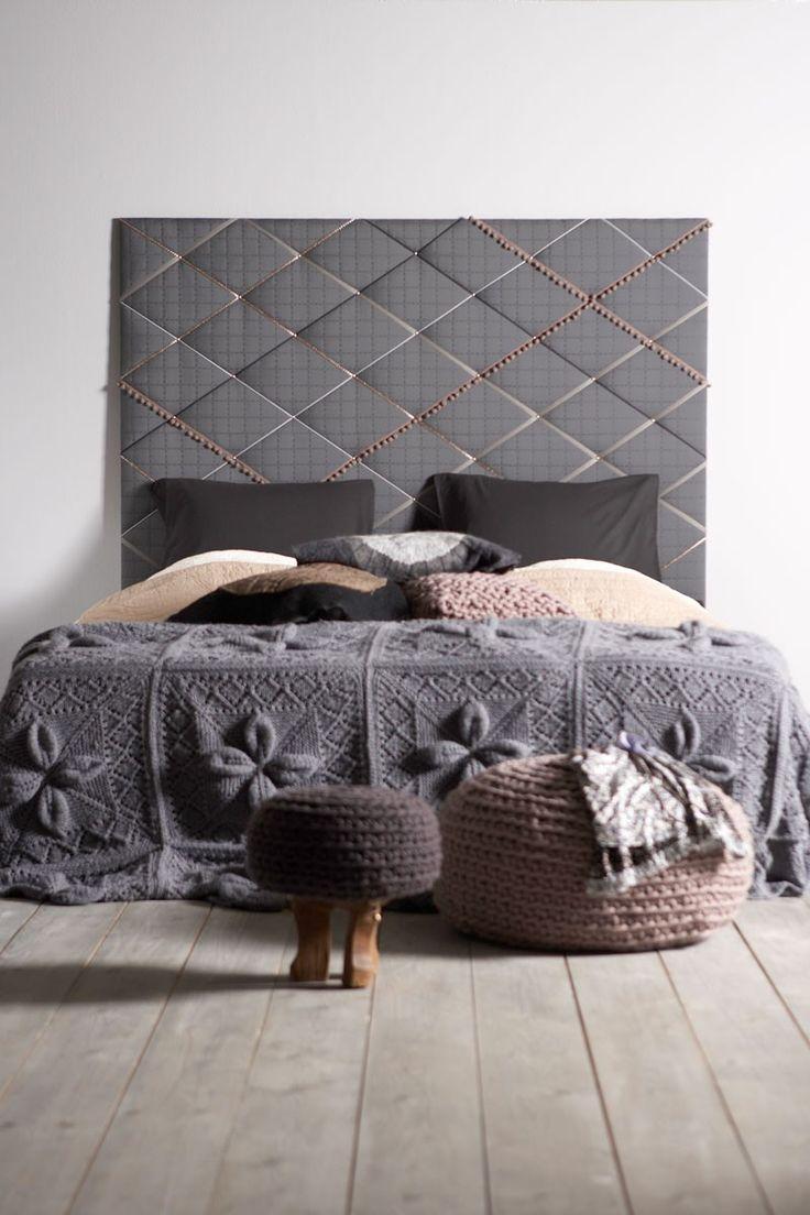 cozy in grey