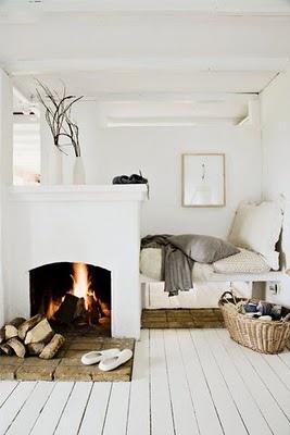 So cozy. Morten Holtum