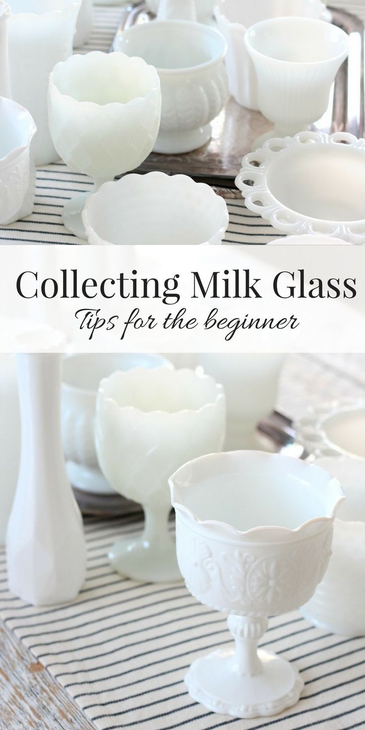 Home Decorating DIY Projects: Thinking about collecting milk ...
