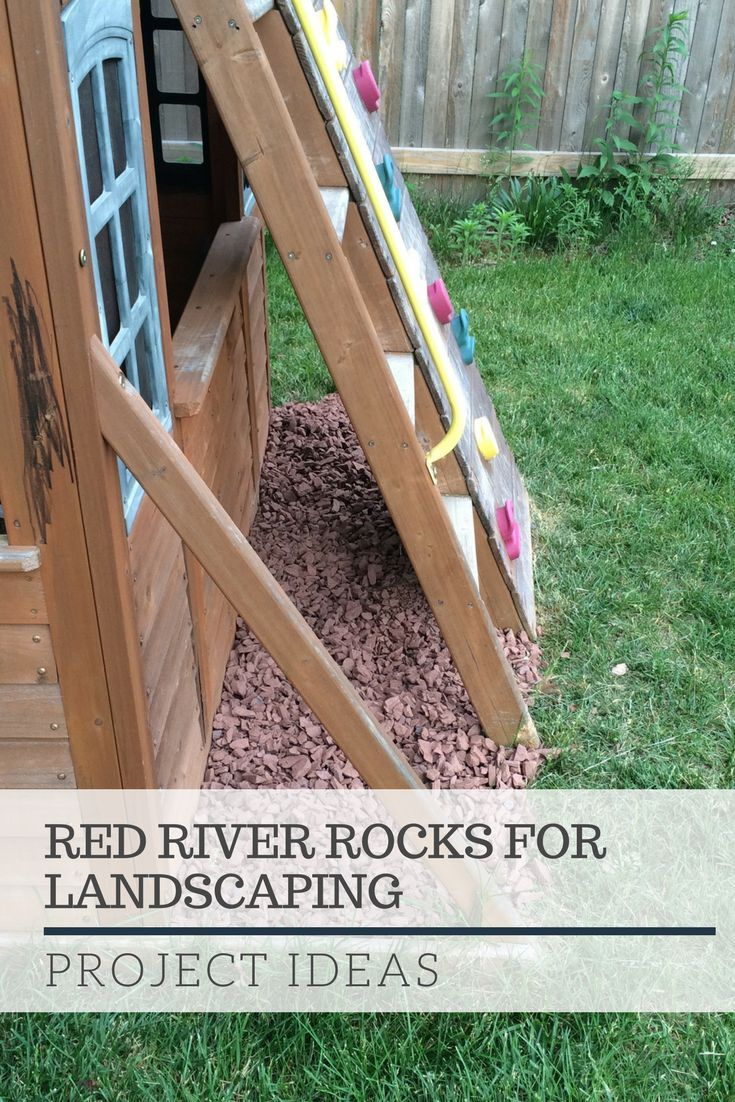 Outdoor decoratinggardening project ideas for red barn rock this outdoor decoratinggardening project ideas workwithnaturefo