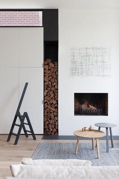 Fireplace/cph