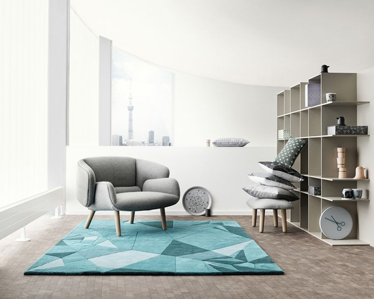 nendo fuses japanese craft with nordic aesthetics for BoConcept collection