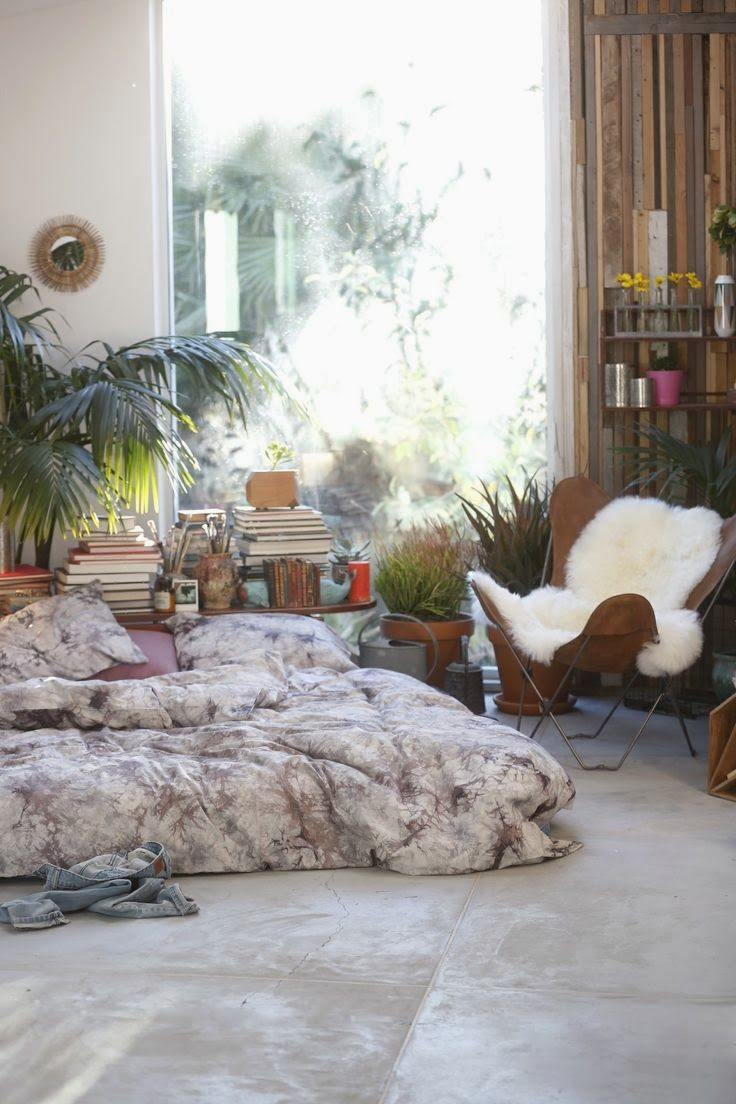 Furniture - Bedrooms : bohemian bedroom... - Decor Object | Your ...