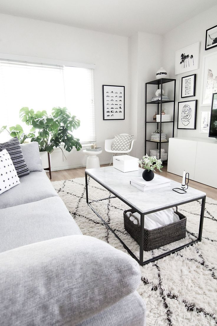Furniture - Living Room : Sources for Everything in My Living Room ...