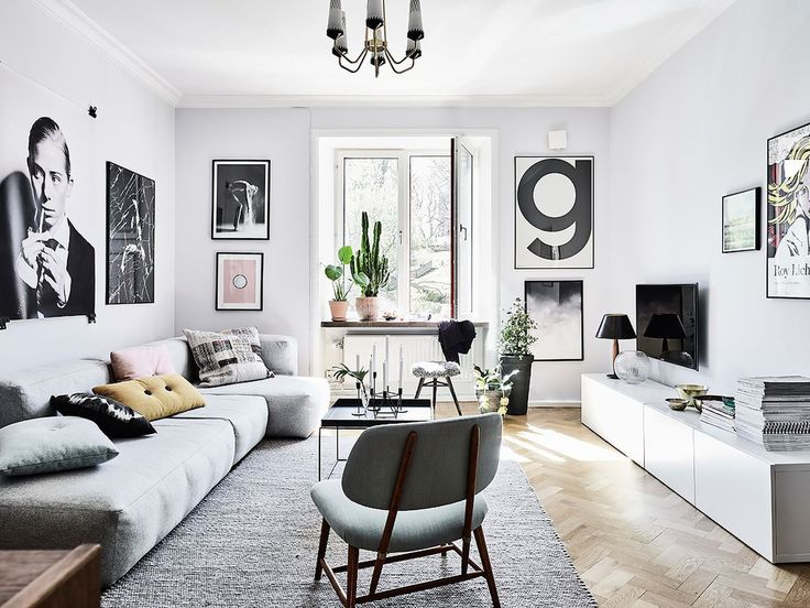 Furniture - Living Room : awesome 66 Best Scandinavian ...