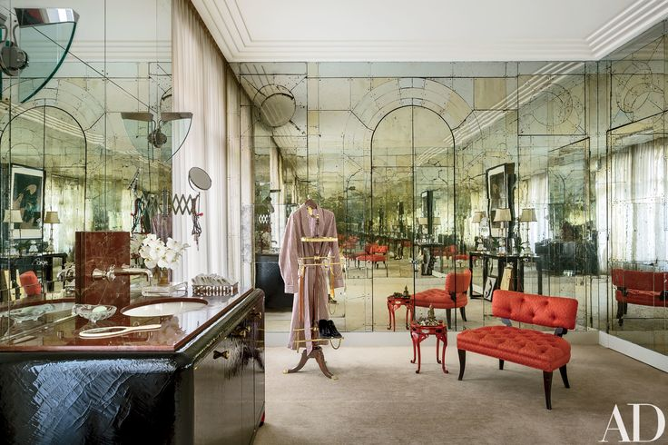 Look Inside Linda Pinto's Luxurious Parisian Apartment
