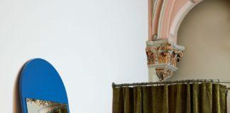 Mirrors – Home Decor : Monk House Design by Flack Studio ... on breaking bad design, alias design, fighter design, empire design, home improvement design, psych design, community design, catwoman design, the flash design, forever design, chuck design, life design, er design, teen wolf design, sons of anarchy design, ranger design, las vegas design, rome design, warrior design, castle design,