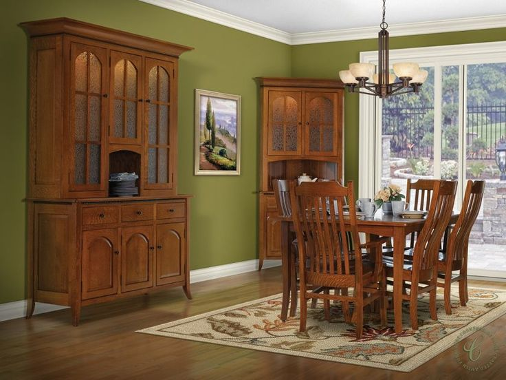 Dining Furniture : Our Exclusive Rope Twist Motif Differentiates Our Fort  Wayne Dining Room Set Frou2026