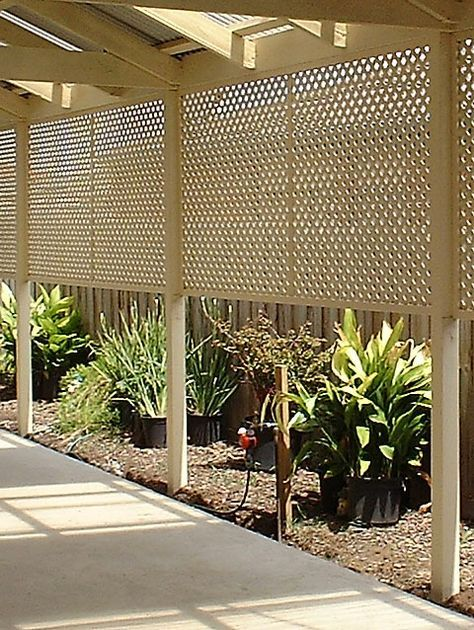 Outdoor DIY Decor Ideas Using Lattice Fence With Lattice Awesome Better Homes And Gardens Decorating Ideas Decor