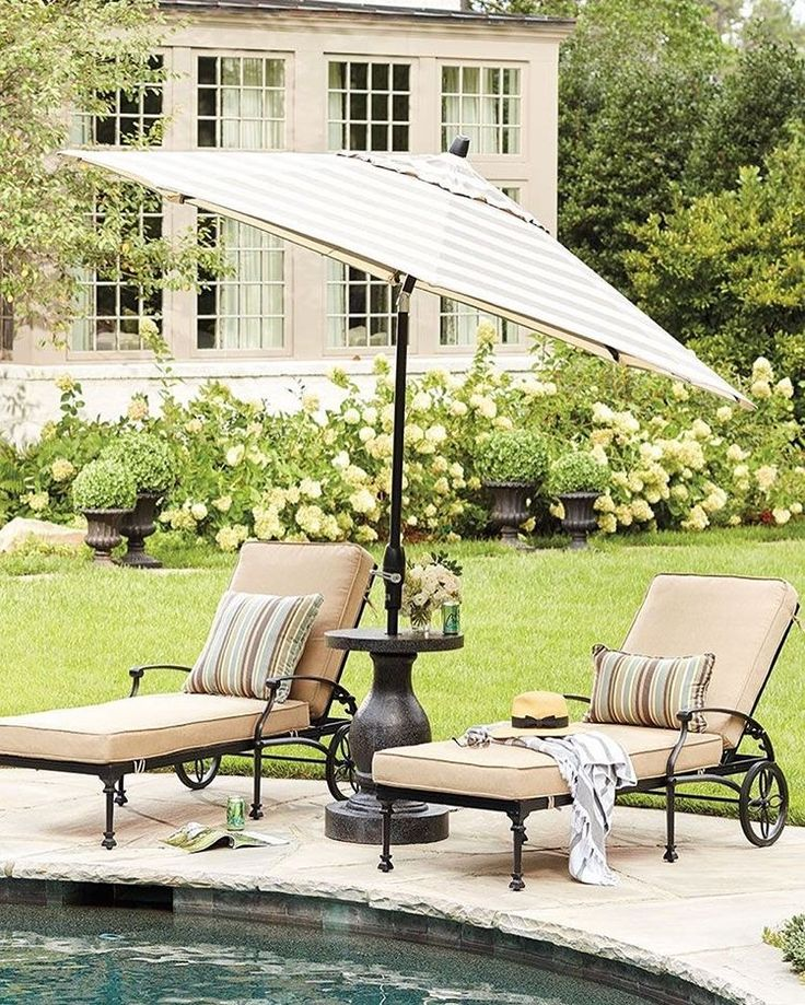 Outdoor Objects : Spring has sprung and it\'s time to start ...