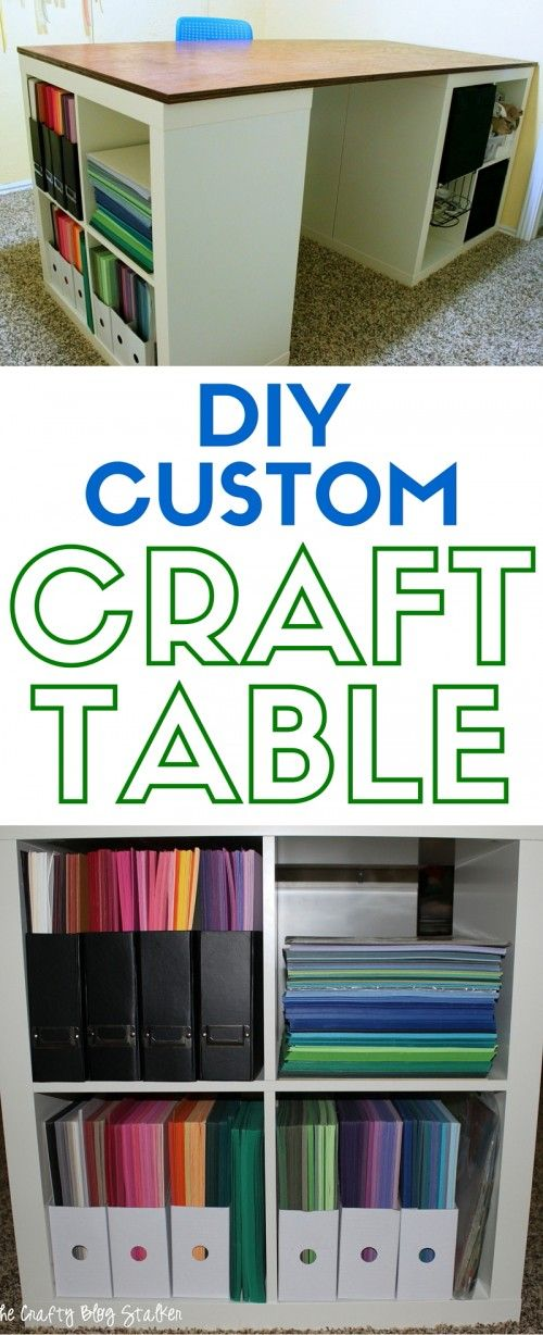 table graphic design inspiration html decor diy inspiration this is table that you can make for your craft room an easy tutu2026
