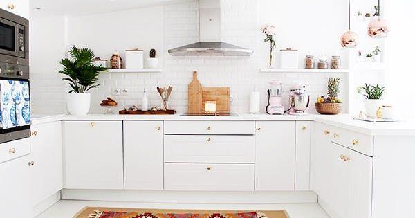 Decor Hacks : Kitchen Renovation Checklist: 9 Things To Consider U2013 PureWow