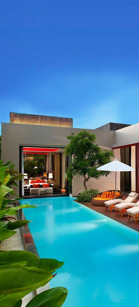 W Retreat & Spa Bali - Seminyak—E WOW Three Bedroom Pool Villa
