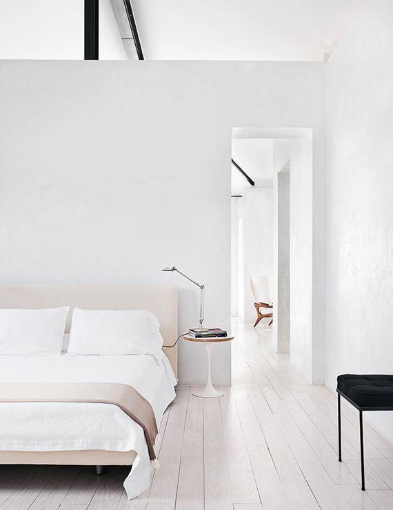 Furniture - Bedrooms : Cozy minimalist home - Decor Object ...