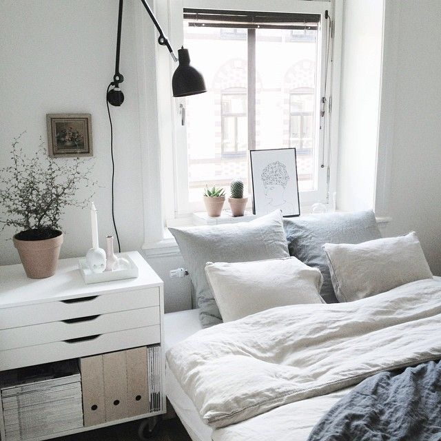 Home Decor Inspiration: Furniture - Bedrooms : Inspiration - Decor Object