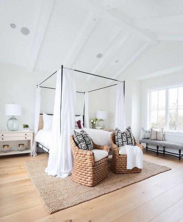 Furniture - Bedrooms : Modern Farmhouse with Transitional Interiors ...
