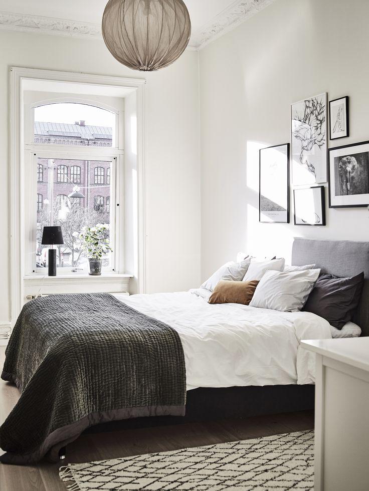 30 Stunning Scandinavian Design Interiors